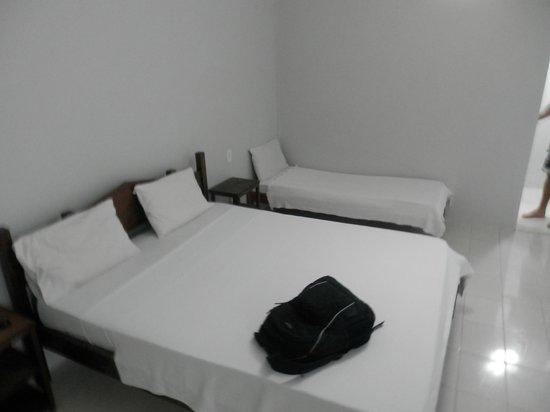 Hotel Pousada Luar de Buzios: Habitación 2