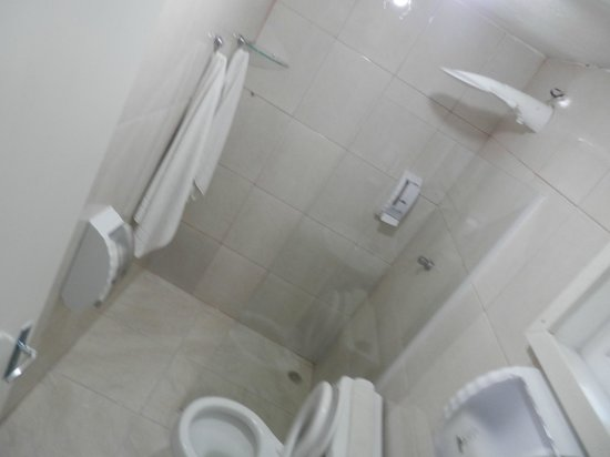 Hotel Pousada Luar de Buzios: Habitación 4