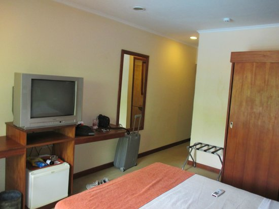 Hotel Saint George: 2nd room