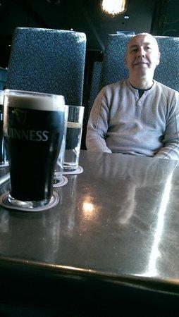 Crowne Plaza Dublin - Blanchardstown: Bar