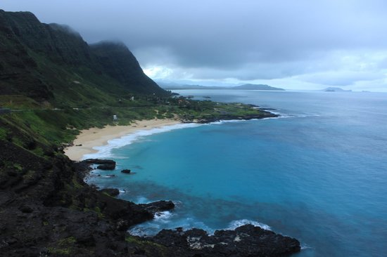 Oahu Photography Tours: Makapu'u Beach