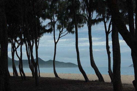 Oahu Photography Tours : Waimanalo Beach