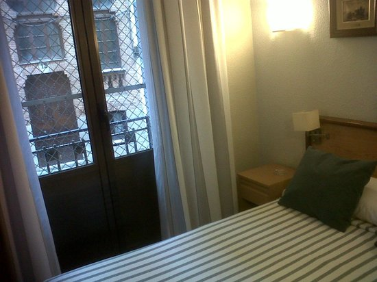 Best Western Hotel Los Condes : room