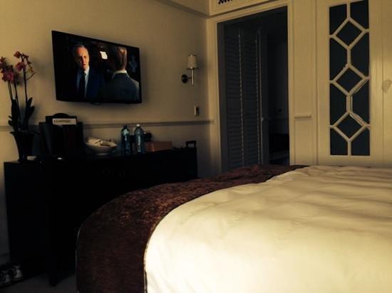 Villa Rosa Kempinski Nairobi: room 1