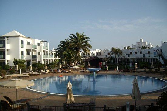 Las Marismas de Corralejo : una delle piscine