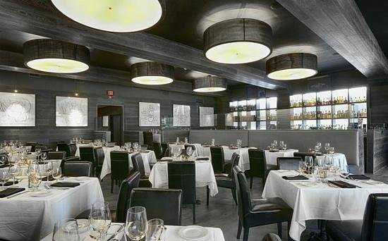 Blackstones steakhouse greenwich restaurant bewertungen for Dining room picture 94