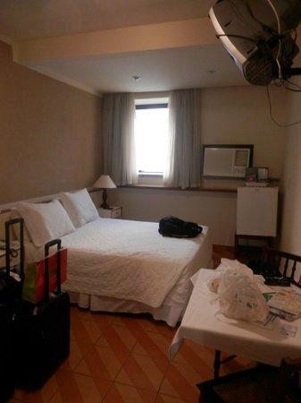 Grande Hotel Canada: Habitacion