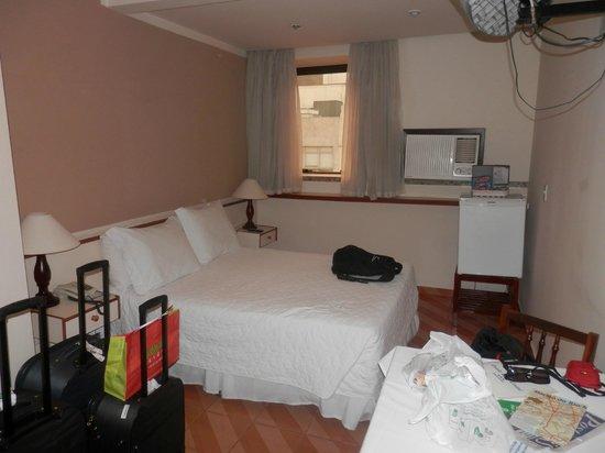 Grande Hotel Canada: Habitación 2