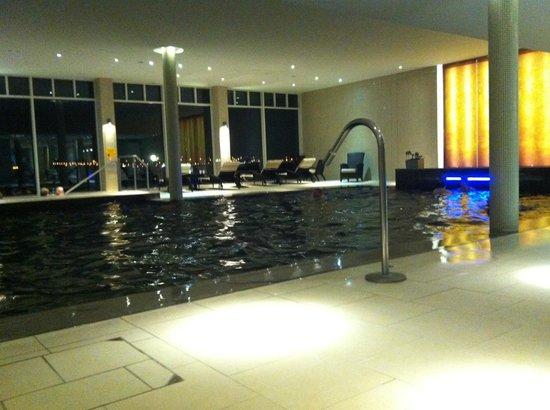 Pool Picture Of Slieve Donard Resort And Spa Newcastle Tripadvisor