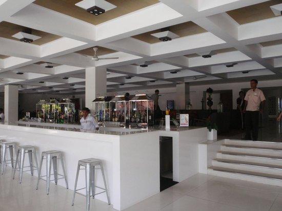 Cinnamon Citadel Kandy: bar