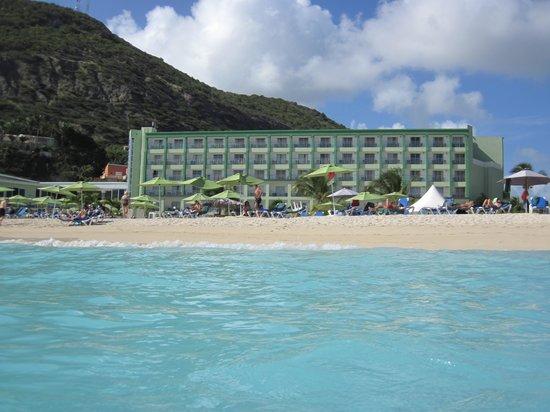 Sonesta Great Bay Beach Resort, Casino & Spa: Hotel