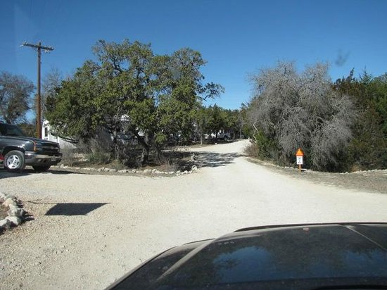 Hill Country Resort and Event Center: RV Resort Grounds
