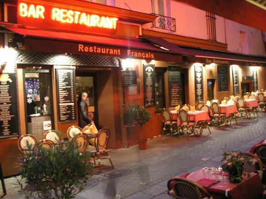 Qualys Hotel Apolonia Mouffetard Paris 5 : Autour de l'Hôtel
