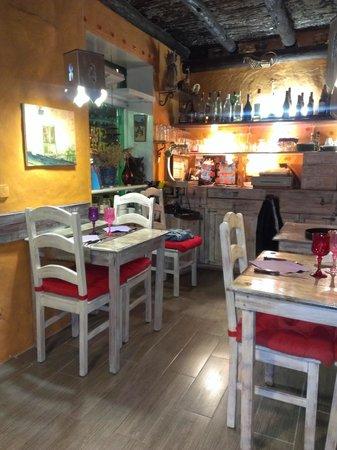 Restaurant El Pueblo