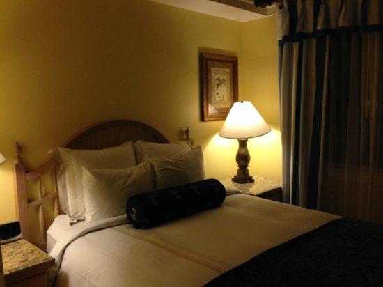 Marriott's Cypress Harbour Villas: 2nd Bedroom