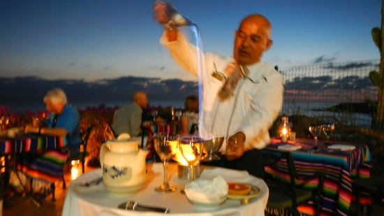 Grand Palladium Vallarta Resort & Spa : Spanish Coffee