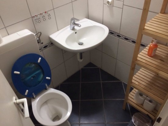 Vogesenblick Oetjens : Bathroom number one