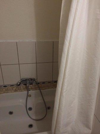 Vogesenblick Oetjens : Bathroom number 2