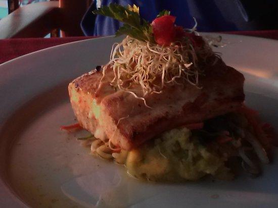 Buenaventura Grand Hotel & Great Moments All Inclusive: yummy