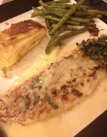 Sunrise Grill & Catering: Whitefish