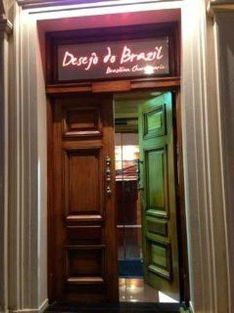 Desejo Do Brazil: desejo london street/sussex gardens