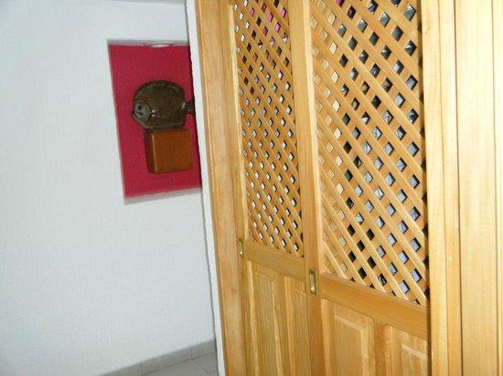 Sheraton Buganvilias Resort & Convention Center: our room 1838