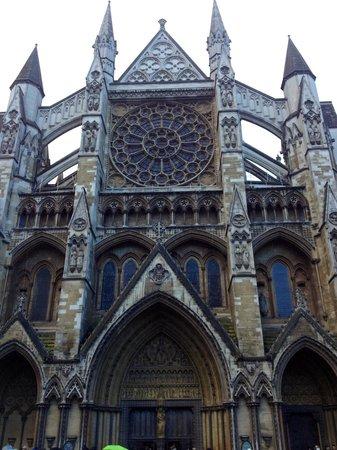 Westminster Abbey: abbey