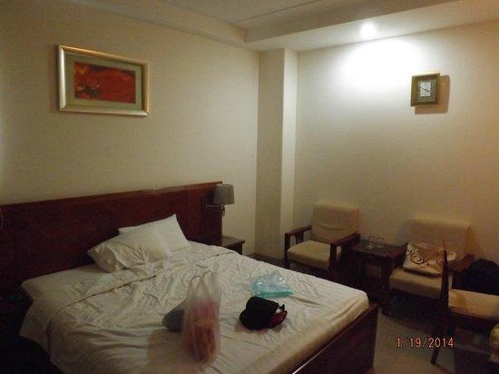 Lan Lan Hotel 1 : Standard room