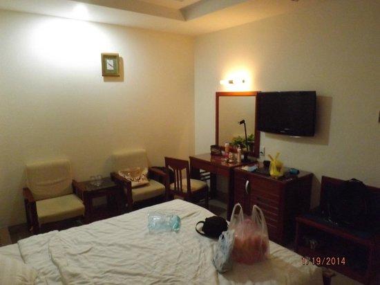 Lan Lan Hotel 1: Standard room