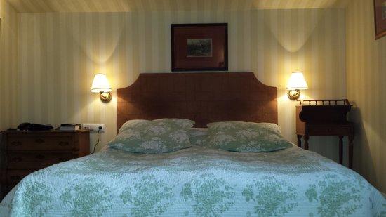 Hotel Grodek: room 310