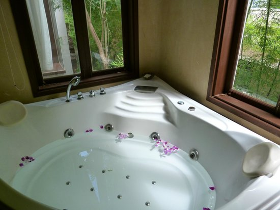 Muang Samui Spa Resort: Quarto