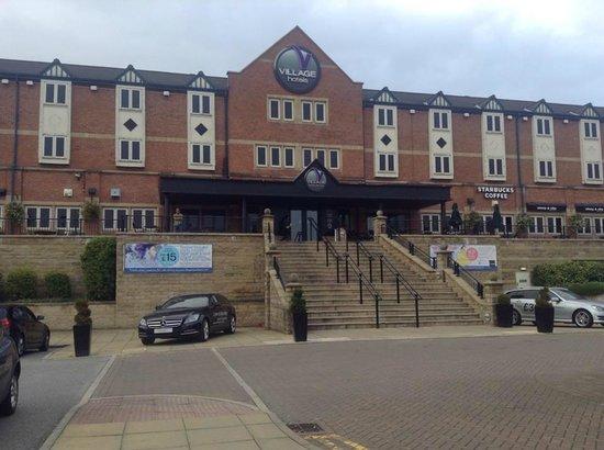 Village Hotel Manchester Bury: 6