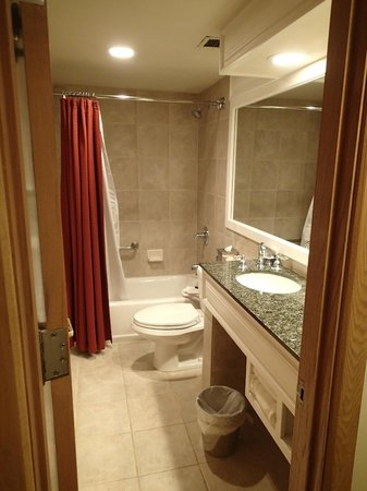 Keystone Lodge & Spa: Bathroom