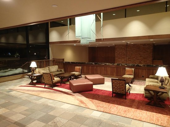 Keystone Lodge & Spa: Lobby