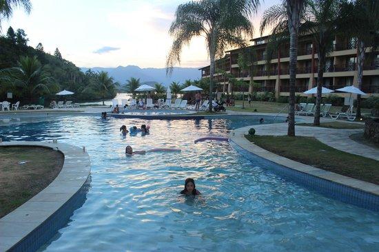 Promenade Angra dos Reis : piscina