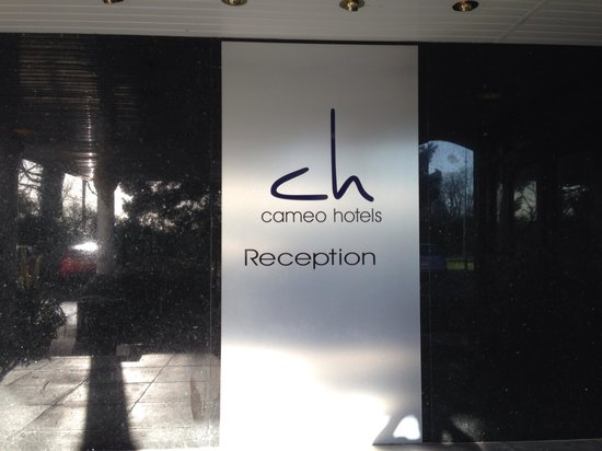 Best Western Ipswich Hotel: Cameo Hotel Copdock