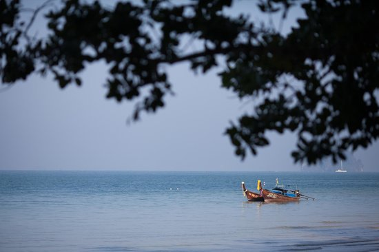 The Tubkaak Krabi Boutique Resort : The Ocean View