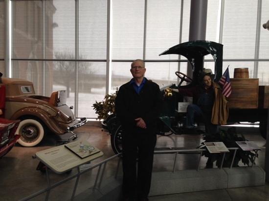 America On Wheels Museum: America on Wheels