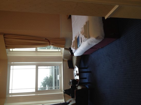The Hermitage Hotel Bournemouth : Superior room