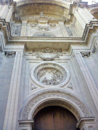 Kathedrale und königliche Kapelle: Catedral de Granada