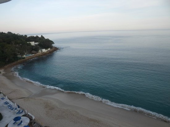 BEST WESTERN PLUS Suites Puerto Vallarta: View from 9th Floor