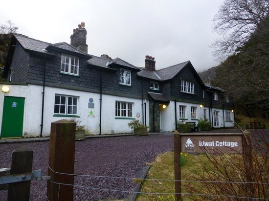 YHA Idwal Cottage: IDWAL COTTAGE