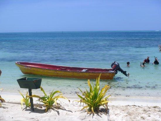 Mana Island Resort: Mana Island - heavenly place!