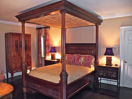 Highlands House Bed &Breakfast: Room