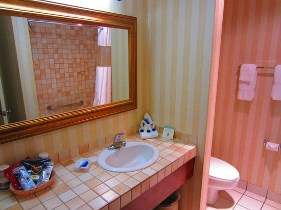 Best Western Plus Carpinteria Inn : Basin