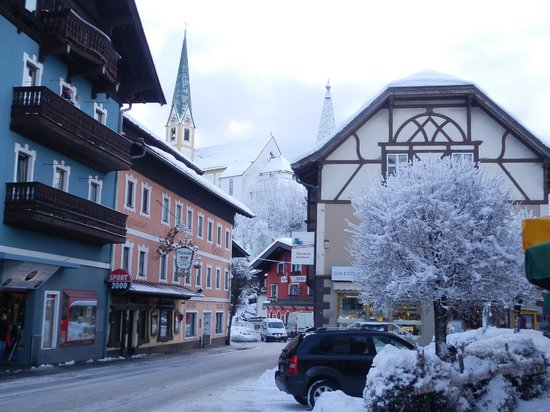 Pension Haus Alpenblick: Kirchberg in Tirol