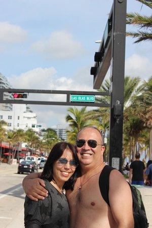 Las Olas Boulevard: Las Olas Blvd