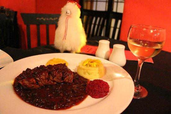 Marcelo Batata Restaurant: Marcelo Batata