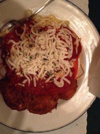 Cerami's Italian Restaurant