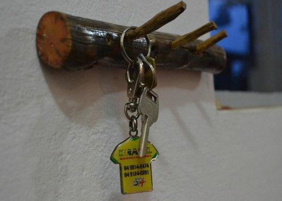 Caju-Verde: Auf die Details kommt es an